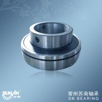 Buy cheap Dia 3'' 4'' Pillow Block Bearing / Insert Bearings Low Vibration UC204-12 from wholesalers