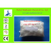 Buy cheap Pharmaceutical Intermediate Androsta-1, 4-Diene-3, 17-Dione CAS 897-06-3 Raw product