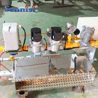 Buy cheap Two stage boiler & gas burner spare parts industrial from wholesalers