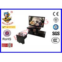 Buy cheap Two Players DIY Multi Game Table Top Arcade Machine For TV Cabinet from wholesalers