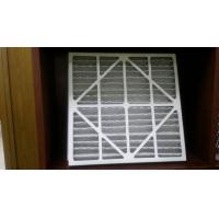 China 592mm x 592mm x 48mm  Air  Filter   OEM  High Quality  Air  Filter   UL classified on sale