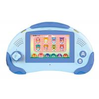 Buy cheap Wifi 5 inch Blue Dual Core learning tablets for kids with Eye Protecting from wholesalers