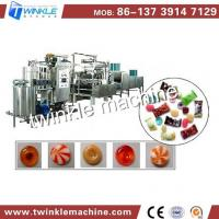 Buy cheap TK-150 HARD CANDY MAKING MACHINE from wholesalers