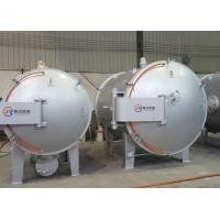 XR Series Vacuum Atmosphere Furnace , High Temperature Vacuum Furnace