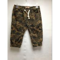 Buy cheap 100 Percentage Nylon Mens Camouflage Short Pants With Full Elastic Waist from Wholesalers