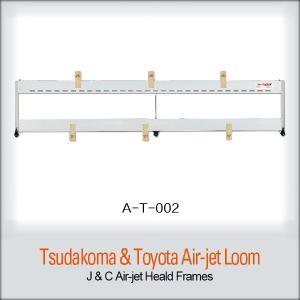 Buy cheap O Type Heald Aluminum Alloy Heald Frame High Performance For Long Fiber Fabrics product
