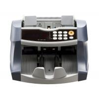 Buy cheap EURO Mixed Denomination Automatic Money Counter With Banknote Detector from wholesalers