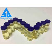 Buy cheap Cutting Cycle Muscle Gain Steroids Yellow Finished Vials Supertest 450mg product