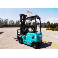 Buy cheap Overhead Guard Designed Industrial Forklift Truck Adjustable Safety Seat from wholesalers