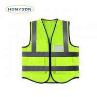 Buy cheap Reflective Vest from wholesalers