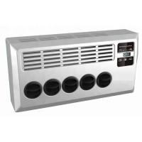 Buy cheap 12/24V DC Battery Powered Truck Air Conditioner With Big Cooling Capacity from wholesalers