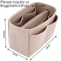 Buy cheap Felt Laptop Bag For Macbook Pro Laptops I7 Carrying Bag Case,Handle Notebook Computer Case Pouch with Accessories Holder from wholesalers