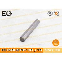 "0.25"" Diameters Size Graphite Round Bar Fine Grain Extruded ISO19000 Accepted"