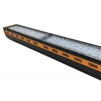 Buy cheap 80/90 Watt LED Linear High Bay Lighting IP65 For Narrow Aisle Warehouse , 30000H Lifespan from wholesalers