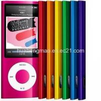 Buy cheap 5th Generational Portable Digital MP4 Player with Camera from wholesalers