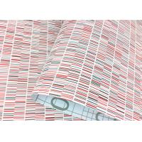 Buy cheap Washable PVC Self Adhesive Wallpaper Decorative Anti - Static Alkali Resistance from wholesalers