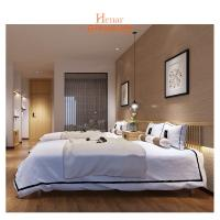 Buy cheap Wooden USA King Twin or Single Bed Modular Bedroom Furniture / Hotel Supplies from wholesalers