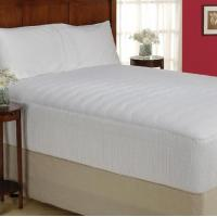 Buy cheap King / Queen Luxury Hotel Linen Bed Sheets , Cotton Set Patchwork Quilt from wholesalers