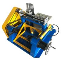 Buy cheap Shanghai Qipang 630-1000 cable rewinding machine Coiling Wire Take Up Machine from wholesalers
