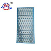 Buy cheap 1250x635x25mm Brandt King Cobra Venom Shale Shaker Screen from wholesalers