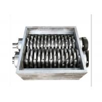 Buy cheap Good Durability Plastic Crusher Blades For Pvc Pipe , Crusher Spare Parts HRC 56-58 from wholesalers