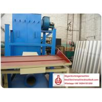 Buy cheap Light Weight Fire Proof Wall Board Making Machine with Double Roller Extruding Technology from wholesalers