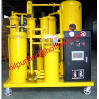 Buy cheap Pump Industrial Oil Fluids Filtration Machine, Vacuum Gear Oil Purifier,Lube Oil Filter Equipment suppliers,hot product from wholesalers