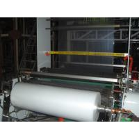 Buy cheap 22Kw - 50Kw Plastic Film Blowing Machine , Extrusion Blow Molding Machine from Wholesalers