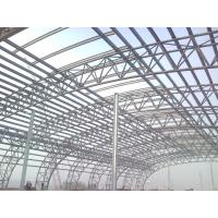 Buy cheap Pre Engineered Structural Steel Fabrications For Warehouse / Workshop / Gym from wholesalers