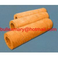 Buy cheap rock wool pipe insulation from wholesalers