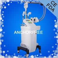 Buy cheap Cryo Lipolisys Fat Freezing Machine , Women Cool Sculpting Machine from wholesalers
