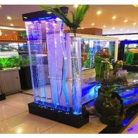 Buy cheap 2016 NEW Waterfall-style LED wall screen from wholesalers