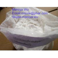 Buy cheap Dianabol 72-63-9 D-bol Oral Methandrostenolone Steroid Stack from wholesalers