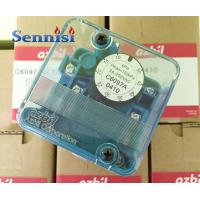 Buy cheap Copper Pipe Welding C6097A0310 Gas Pressure Switch from wholesalers