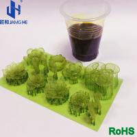Buy cheap Liquid Resin For Detal / 3D printing material / pinting material for formlabs 2 and envisiontech from wholesalers