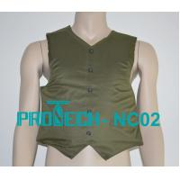 Buy cheap Concealed Bulletproof Vest - NC02 from wholesalers