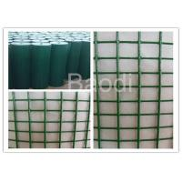 Buy cheap Welded 19 Heavy Gauge Hardware Cloth Carbon Steel Wire Anti Corrosion from wholesalers