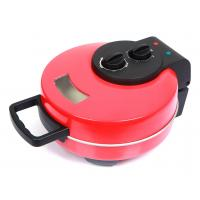 Buy cheap 12 Portable Pizza Maker With Viewing Window And Optional Pizza Plate from wholesalers