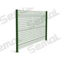 Buy cheap 358 Anti Climb Fence Underground Type from wholesalers