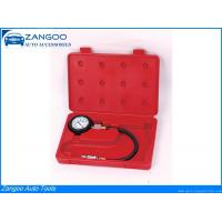 Buy cheap Pressure Manometer Engine Testing Tools For Compressiveair Cylinder from wholesalers
