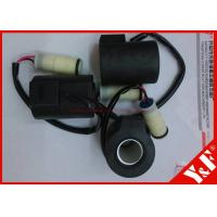 Buy cheap Durable VOLVO Excavator Spare Parts EC210B Solenoid Valve Coil VOE 14527267 from wholesalers