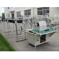 Buy cheap Automatic BLDC Motor, Fan Motor Stator Automatic Needle Winding Machine SMT - R350 from wholesalers