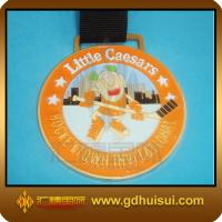 Buy cheap csutom design zinc alloy religious medals from wholesalers