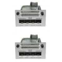China Cisco 3850 Switch Catalyst C3850-NM-2-10G 2-Port 10Gb SFP+ Module on sale