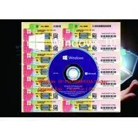 Win 10 Product Key Multi Language  Customizable FQC 64/32bit OS Full Version