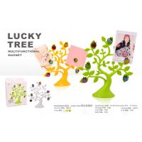 Buy cheap PLASTIC MULTIFUNCTIONAL TREE (MEMO / PHOTO) HOLDER from wholesalers