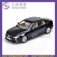 Buy cheap 1/18 scale car  model for collectible,china metal diecast models supplier,custom painting models from wholesalers
