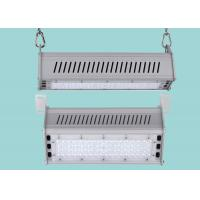 China IP65 Industrial High Bay Linear Led Energy Saving For Factory Warehouse on sale