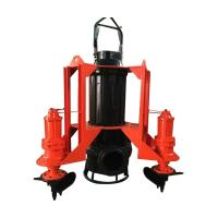 Buy cheap Submersible 25hp Sand Suction Dredge Pump Sale from wholesalers