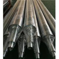 Buy cheap Argon Welding Conveyor Transition Rollers Custom Design Anti High Temperature from wholesalers